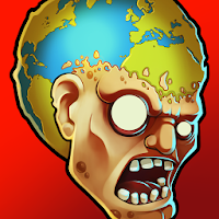Zombie Zone - World Domination For PC (Windows And Mac)