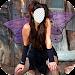 Fairy Costume Photo Montage Icon