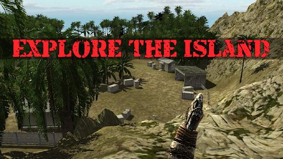 Survival Island FREE – Miniaturansicht des Screenshots