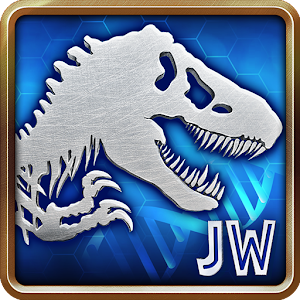 Jurassic World™: The Game the best app – Try on PC Now