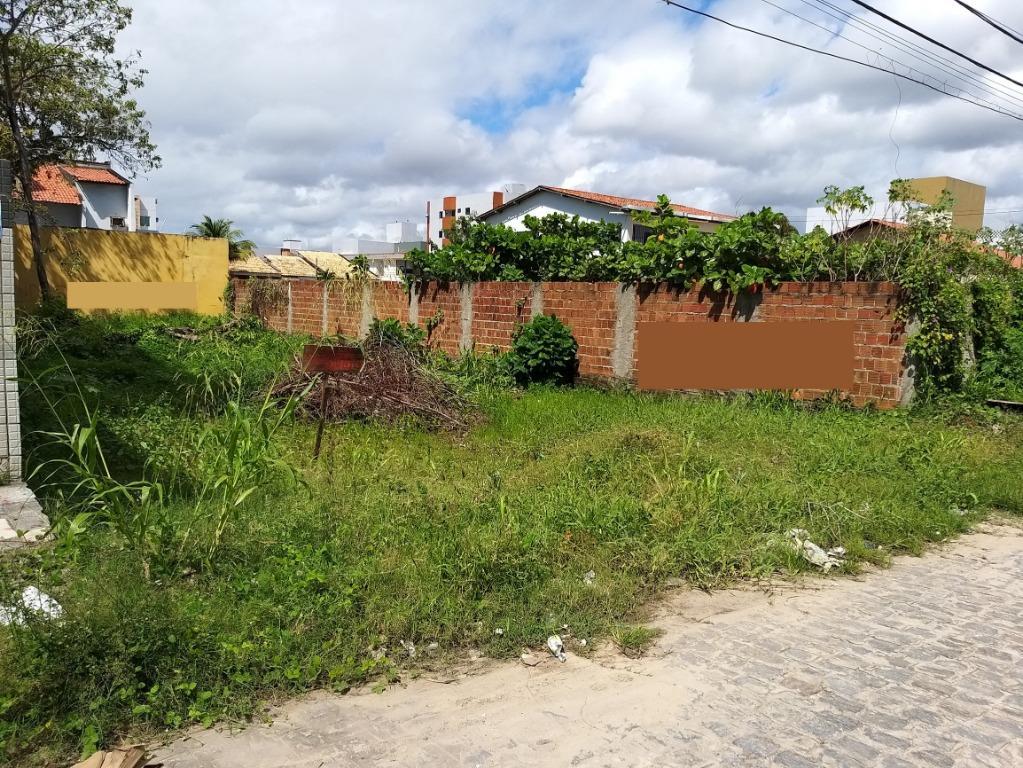 Terreno à venda, 320 m² por R$ 365.000,00 - Bessa - João Pessoa/PB