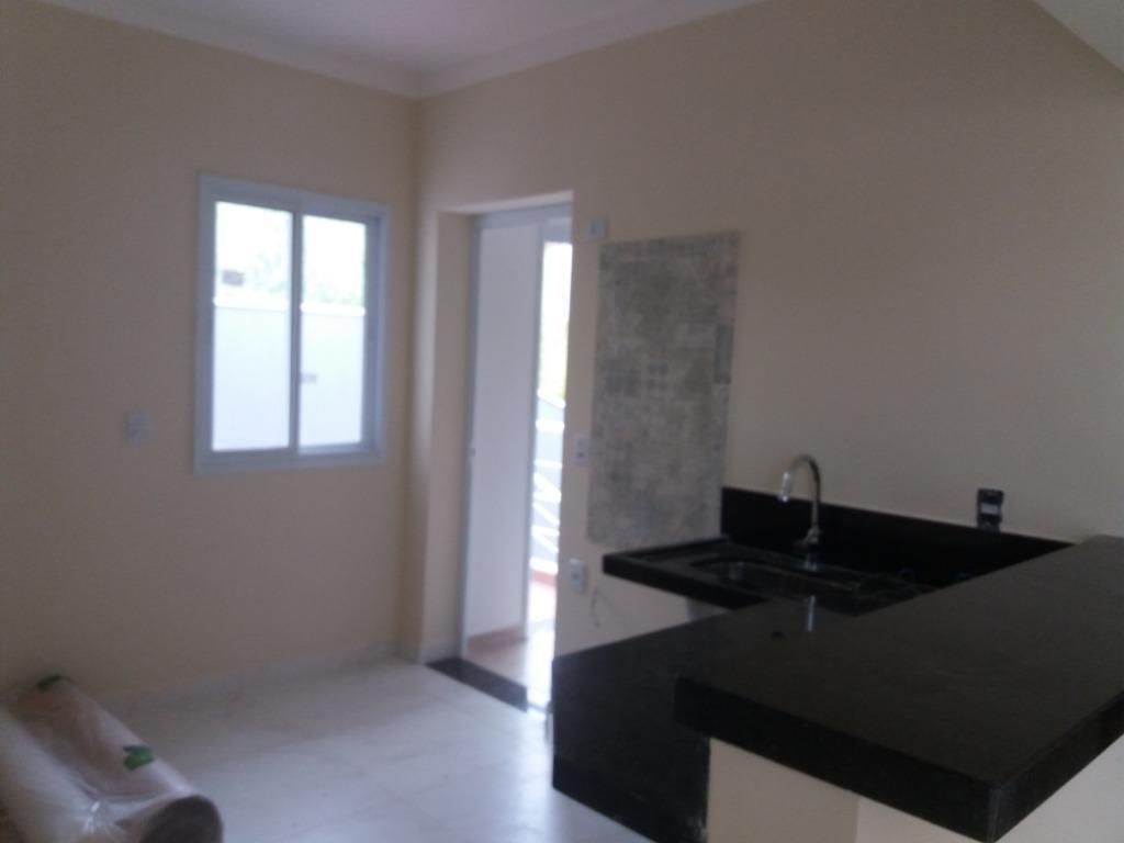 Casa com 3 dormitórios à venda, 160 m² por R$ 630.000,00 - Condomínio Bosque dos Cambarás - Valinhos/SP