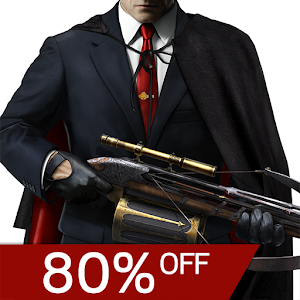 Hitman Sniper APK Cracked Download