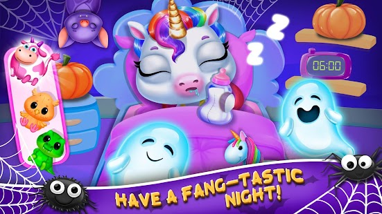 My Baby Unicorn 2 - New Virtual Pony Pet