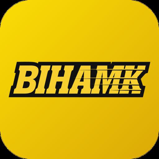 Android aplikacija BIHAMK na Android Srbija