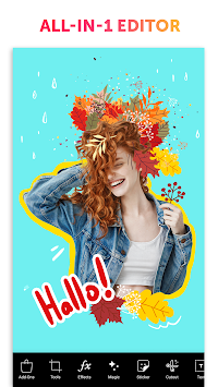 PicsArt Photo Studio 100% Free APK screenshot thumbnail 5