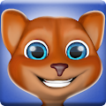 Game My Talking Cat Jack APK for Windows Phone