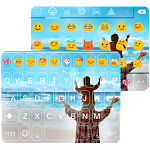 Father's Day Keyboard Theme 1.1.5 Apk