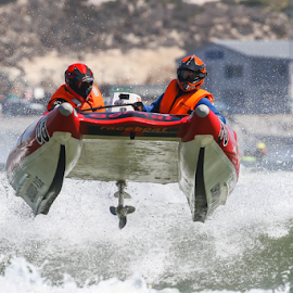 #88 Bobkat racing by Heinrich Sauer - Sports & Fitness Watersports