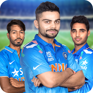 Photo Editor For Cricket Match 2018