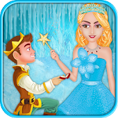 Game Ice Queen Games Party Makeup APK for Windows Phone