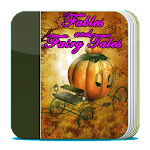Fairy Tales and Fables Icon