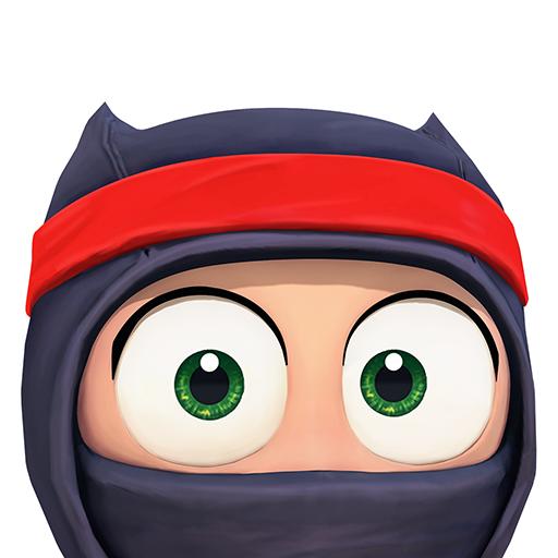 Clumsy Ninja (game)
