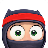 Clumsy Ninja APK for Lenovo