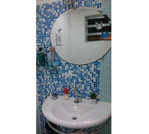 Apartamento residencial para locação, Vila Dayse, São Bernardo do Campo.