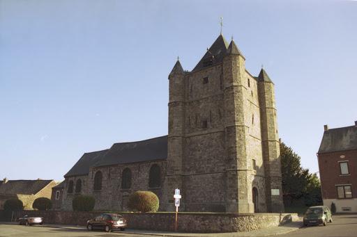 photo de Saint-Vaast