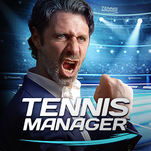 Tennis Manager 2019 For PC (Windows & MAC)