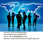 3 Get the Best Agency consultation services in India