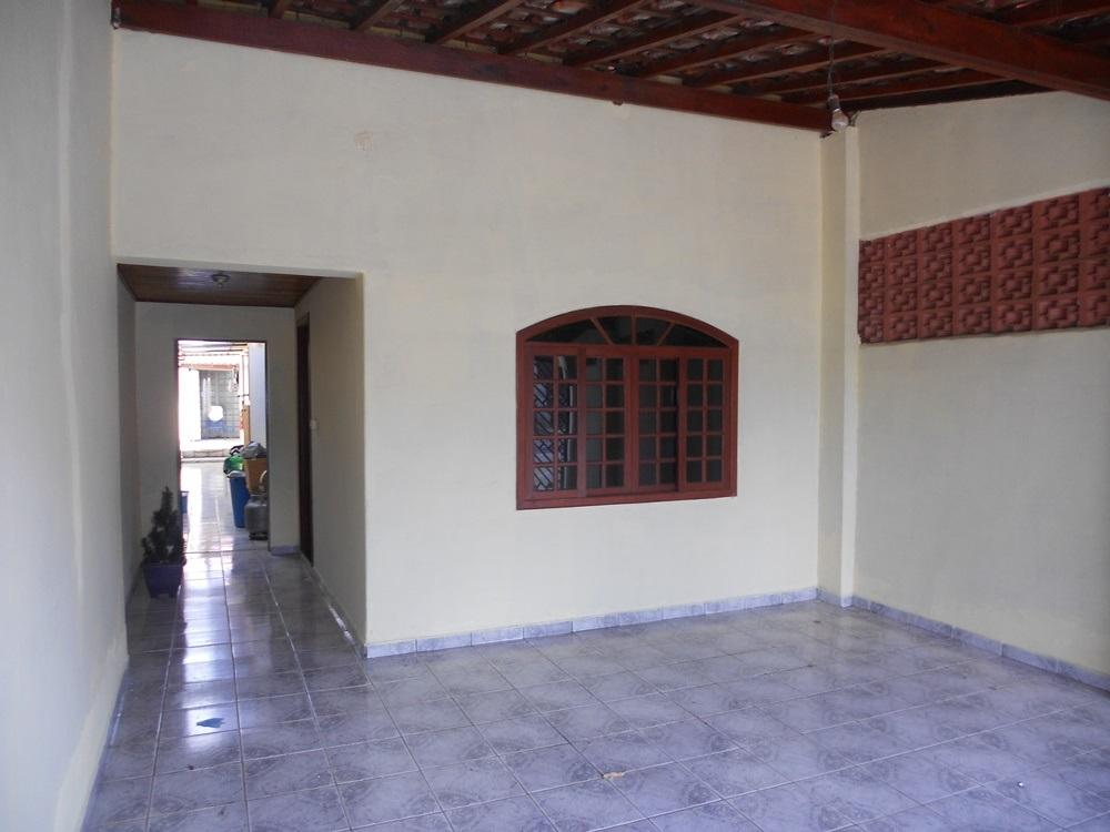 Casa residencial à venda, Jardim Residencial Mariana, Santa ...
