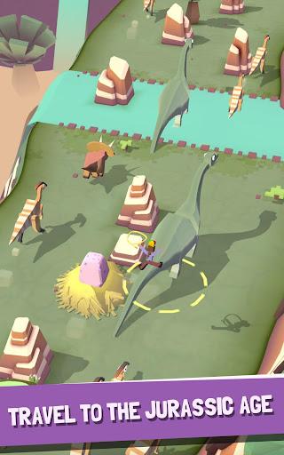 Rodeo Stampede:Sky Zoo Safari screenshot 9