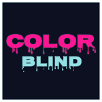 Color Blind - A Color Puzzle Game Icon