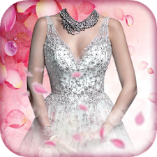Wedding Gown Montage Editor