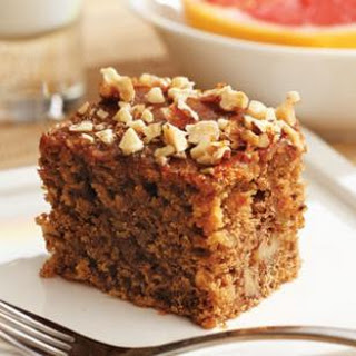Greek Walnut Spice Cake Recipes