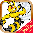 Buzzing Bee Adventure file APK Free for PC, smart TV Download