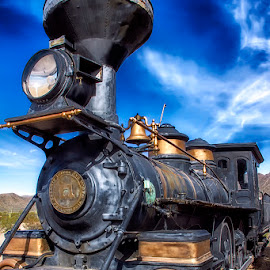 0660-TT-0203-01-16 by Fred Herring - Transportation Trains