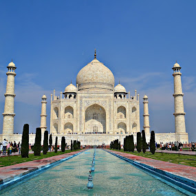 by Ankit Sukhwal - Travel Locations Landmarks