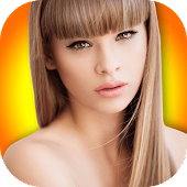 Download Celebrity Hairdos Pic Editor APK on PC