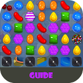 Download Full New Candy Crush Saga Guide 1.1 APK