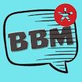 App Dual BBM Versi Baru 3.6 apk for kindle fire