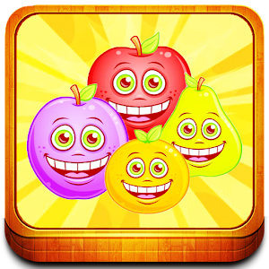 Fruit crush tasty APK