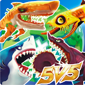 App Cheat Hungry Shark World APK for Windows Phone