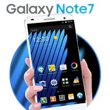 Note 7 Theme