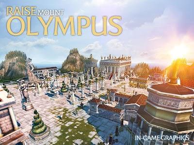 Olympus Rising APK
