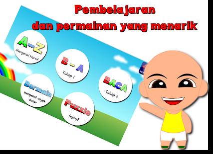 Membaca Bersama Sikembar- screenshot thumbnail