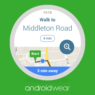 Citymapper Screenshot 8