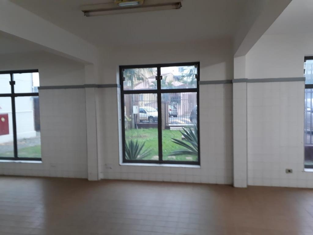 Galpão comercial para venda e locação, Jardim Brasil, Atibaia.