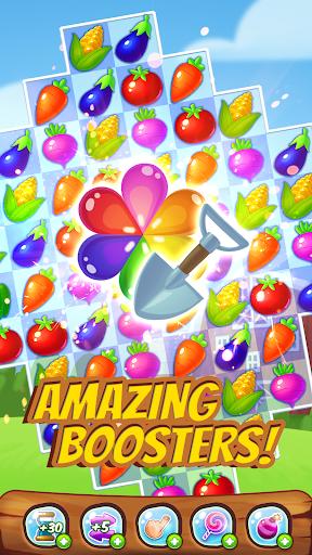 Farm Smash Match 3 screenshot 2