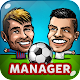 Puppet Football Card Manager CCG ⚽ APK