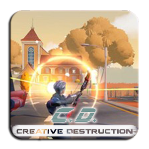 survival of creative destruction app advice For PC / Windows 7/8/10 / Mac – Free Download