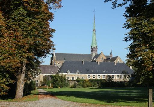 photo de Notre-Dame du Val-Dieu