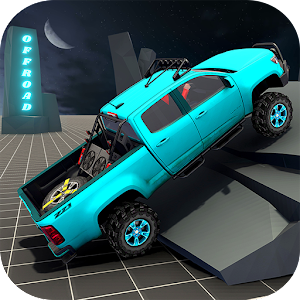 Monster Car vs Trucks: Offroad Trials For PC / Windows 7/8/10 / Mac – Free Download