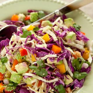 Fresh Avocado Cabbage Recipes