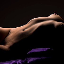 by Peter Driessel - Nudes & Boudoir Artistic Nude