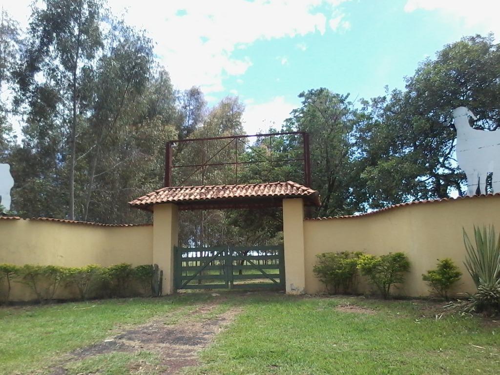 Fazenda rural à venda, Zona Rural, Uberaba - FA0014.