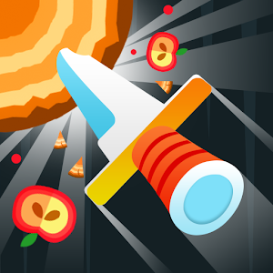 Knife Up New App on Andriod - Use on PC