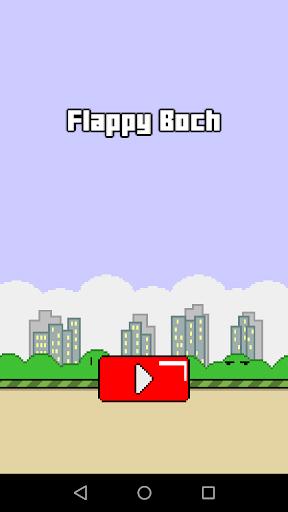 Flappy Boch